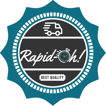 Rapid-OH! Spedition