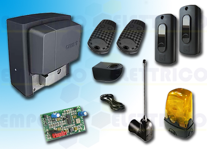came kit automatización 801ms-0030 230v 001u2643 u2643