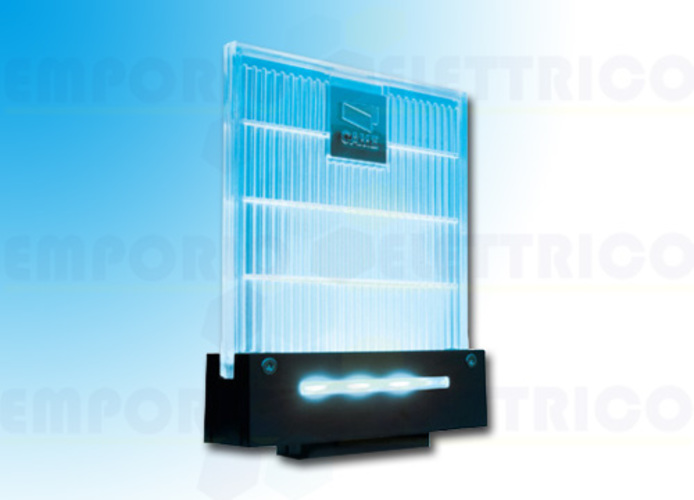 came luz intermitente led azul dadoo 001dd-1kb dd-1kb