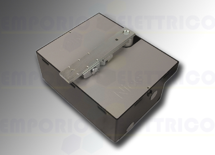 nice stainless steel foundation box for l-fab lfabbox4i