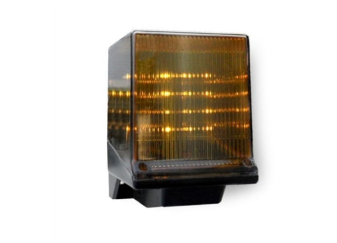 faac led flashing light 230v ac faac led 410023